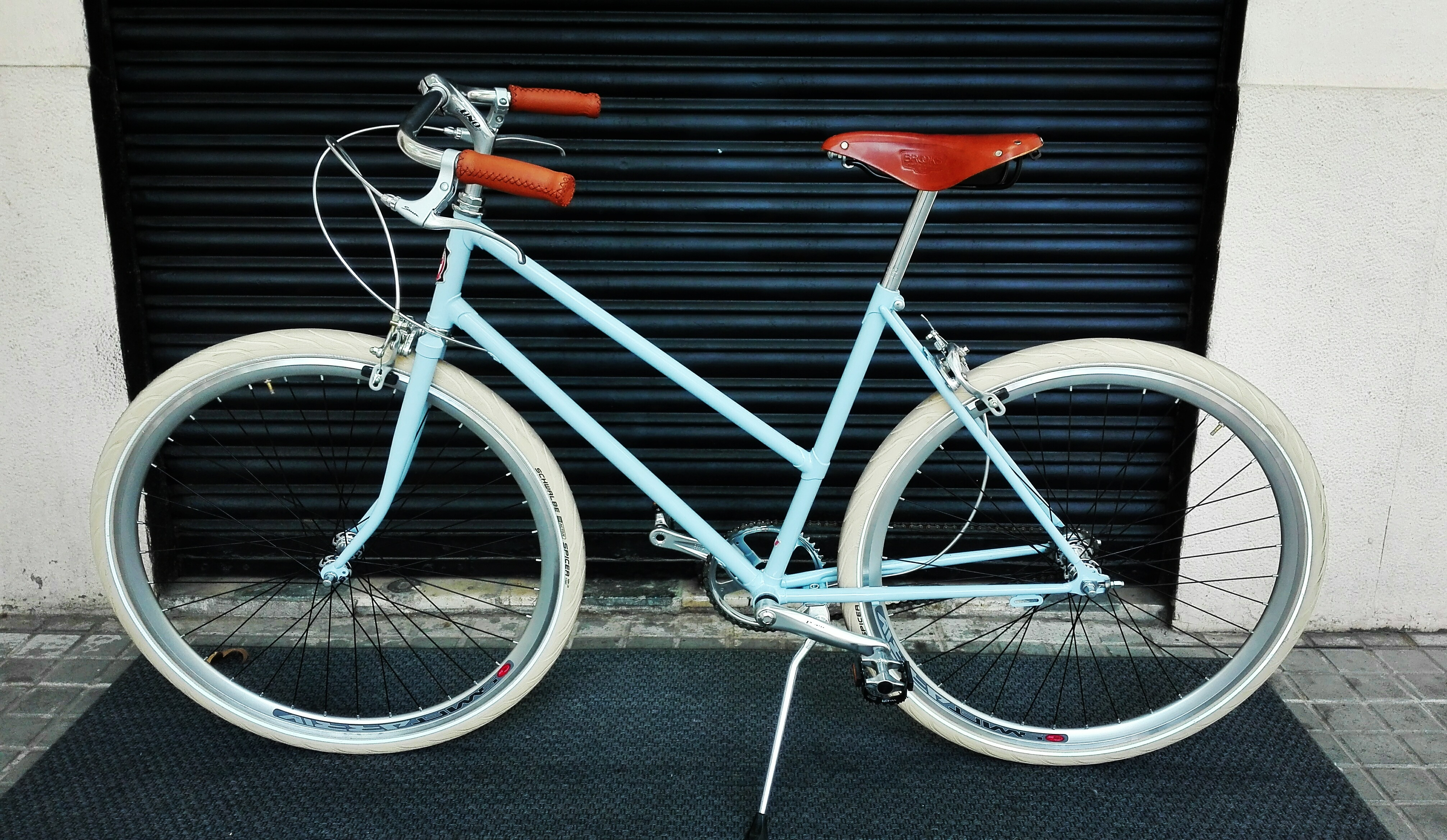 Rent A Bike At Bcn Classic Rides In Barcelona